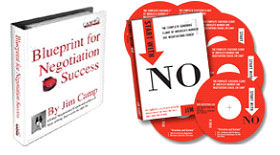 Blueprint For Negotiation Success