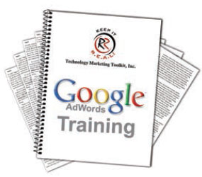 Google AdWords Training
