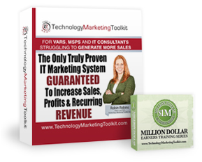 Technology Marketing Toolkit