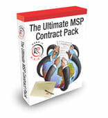 The Ultimate MSP Contract Pack