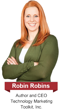 Robin's MSP Marketing Toolkit