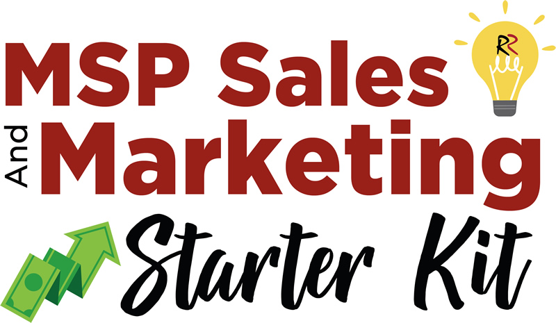MSP Sales and Marketing Starter Kit